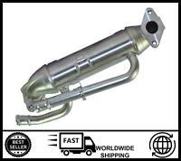 FOR Audi A4 8EC 8ED 8H7 & VW Passat 3B6 3B3 1.9 & 2.0 TDi EGR Valve Cooler