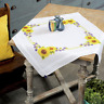 Vervaco - Tablecloth - Embroidery Kit - Sunflowers - PN-0021761
