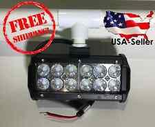 Flounder Gigging Light Snap PVC Head LED 36 Watts 3600 Lumens 12 Volt (Boat)