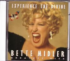 CD (NEU!) Best of BETTE MIDLER (The Rose From a Distance Wind beneath my w mkmbh