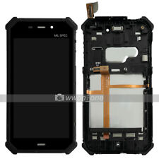 4.7'' Caterpillar CAT S50 LTE LCD Display Touch Screen Digitizer Assembly Frame