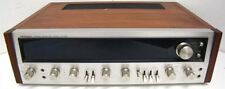 Vintage Pioneer SX-828 AM-FM Stereo Receiver Wood Casing Parts/Repair As Is