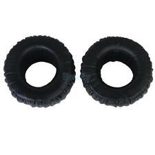 Black Replacement Ear Cushion Pads Earpad For SONY MDR-XB500 XB 500 Headphones