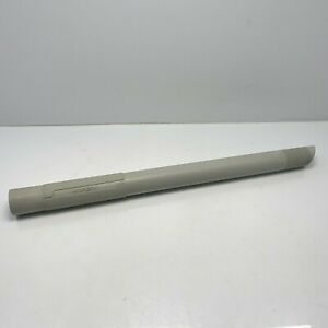 Extension Tube Grey Pipe 47cm Long Spare Part for Kirby Legend 2 Vacuum Cleaner