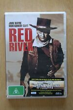 Red River       Preowned (D185)
