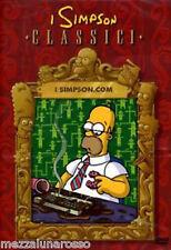 I Simpson - I Simpson.Com DVD