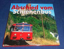 Jörg Hajt - Abschied vom Schienenbus
