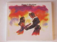 New Final Fantasy VIII 8 Piano Collections CD Soundtrack OST Anime Nobuo Uematsu