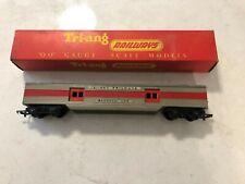 Triang Hornby Model Railways OO Scale Baggage Car R 130