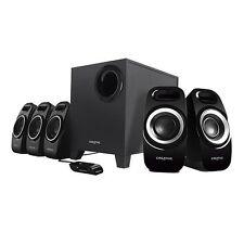 Creative Labs 51MF4115AA002 T6300 5.1 Speakers