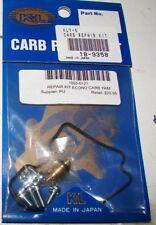 Yamaha YFM350 YFM400 YFM450 NOS K&L Carb Repair Kit 18-9358