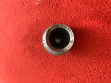 Kino Plasmat 12.5mm F1.5 Hugo Meyer Gorlitz Cine Lens