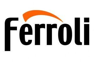 FERROLI 39817560  ROOM SEALED GASKET SET *NEW*