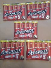 Peperami Hot 22.5 g (Pack of 25) Long Date 18/11/2021