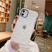 Crystal Clear Soft Girls Shockproof Case Cover For iPhone 12 11 Pro MAX XR XS 7