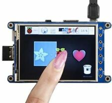 Adafruit 2616, pitft PLUS 3.2in resistivi Touch Screen aggiungere a bordo per, Arduino