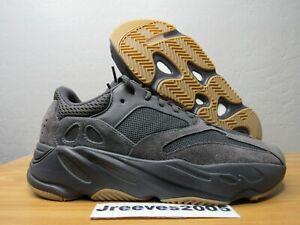 Adidas Yeezy Boost 700 - UTILITY BLACK -Sz 10.5 - Men's - FV5304