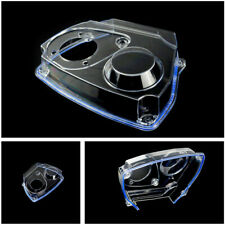 Clear Cam Gear Cover For NISSAN Skyline R32 R33 GTS RB25DET Improve Visibility