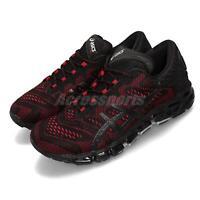 Asics Gel-Quantum 360 5 JCQ Black Classic Red Men Running Shoes 1021A153-001
