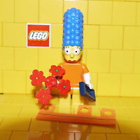 Lego simpsons series 2 marge simpson neuf no paquet