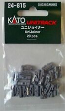 Kato 24-815 Unijoiner (20 pieces) (N scale)