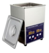 Jeken PS-10A Ultrasonic Cleaner