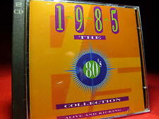 The 80s Collection 1985  Alive and Kicking  Time Life  TL 544/13  2 CD  TOPP *