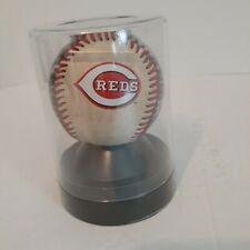 2003 Cincinnati Reds Great American Ballpark Inaugural Season Baseball Sealed.