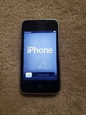 Apple iPhone 3GS A1303 Smart Phone 3G Speeds BCGA1303B - Working