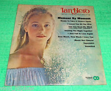 PHILIPPINES:IAN HERO & HIS ORCHESTRA - Moment by Moment, LP,OPM rare,PIANO