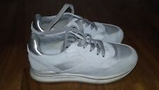 HENRY COTTONS sneakers donna 36 grigio argento 1