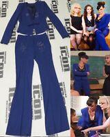 Lisa Ann 2x Signed Personally Worn Film Used School of Milf Suit BAS Beckett COA