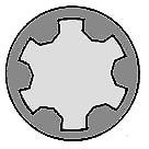 Zylinderkopfschraubensatz - Reinz 14-32124-01