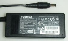 Genuine Toshiba Laptop Power Supply PS PA3917U-1ACA 19V 3.42A AC/DC PSU Adapter