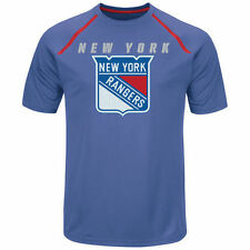 c9eff1676a5 New York Rangers Majestic NHL Fan Apparel & Souvenirs for sale | eBay
