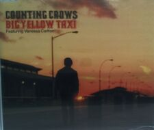 Counting Crows Big Yellow Taxi 4 track single