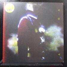 Ben Frost - Aurora LP 45 RPM Mint- HVALUR20LP Yellow Vinyl Record w/Insert