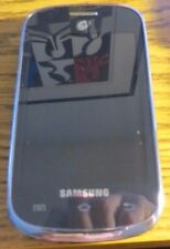 Samsung Galaxy Centur SCH-S738  Tracfone Smartphone Very Good Used Parts Repair