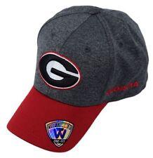 4736347ff Georgia Bulldogs Fan Cap, Hats for sale   eBay