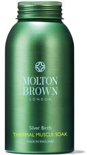 MOLTON BROWN Silver Birch Thermal Bath Soak 300g