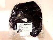 Ms Fenda Hair Raw Remy Virgin Peruvian Human Hair Natural Color Natural Wave