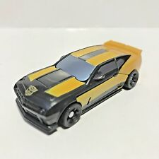 TRANSFORMERS CYBERVERSE STEALTH BUMBLEBEE ACTION FIGURE ROBOT TOY 2011 LIKE NEW!