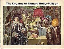 USED (GD) The Dreams of Donald Roller Wilson by Donald Roller Wilson