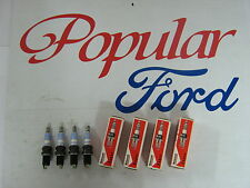 Ford Motorcraft AGPR22C1 Spark Plugs
