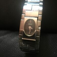 original pre owned damen versace watch esq99
