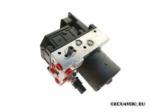 Original Audi ABS Hydraulic Block 8E0614517A, 0265225045, 0265950012 (id: 2765)