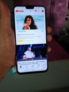 Honor View 10 Lite - 128GB - blu (Sbloccato) (Dual SIM)