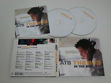 ATB/THE DJ´3 - IN THE MIX(KONTOR 0169502KON+KONTOR512) 2XCD ALBUM