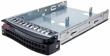 "Supermicro Original MCP-220-00043-0N 3.5"" Convert to 2.5"" Hard Drive Caddy Tray"