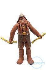 Star Wars 30th Anniversary Comic Pack Kashyyyk Wookiee Warrior Loose Complete
